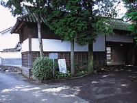 江藤家住宅・写真