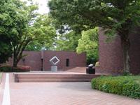 熊本県立美術館 本館・写真