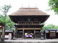 青井阿蘇神社・写真