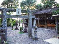 甲斐神社・写真