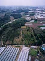 二子山石器製作遺跡・写真
