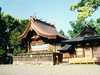 疋野神社・写真