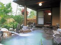 山川温泉・写真