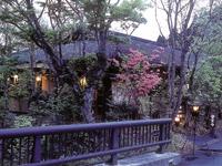 産山温泉・写真