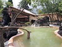 大阿蘇 火の山温泉・写真