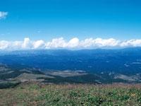 俵山ハイキング・写真