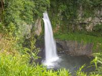 下城の滝・写真