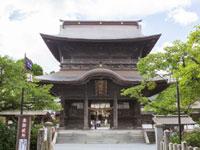 阿蘇神社(旧官幣大社)