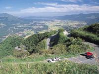 俵山峠・写真