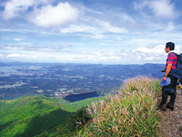 鞍岳・写真