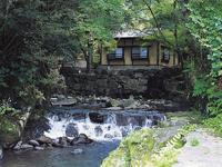 七滝温泉・写真