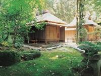 熊本藩主細川家墓所・泰勝寺跡(立田自然公園)・写真