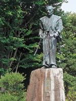 武蔵塚公園・写真