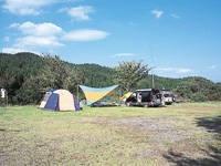 マゼノ共和国甲の瀬キャンプ村・写真