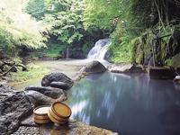 滝の上温泉