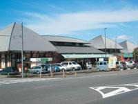道の駅 竜北・写真