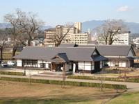 人吉城歴史館・写真