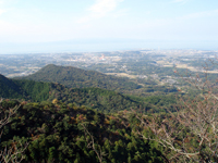 小岱山県立自然公園・写真