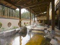 米塚温泉・写真