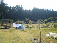 五反畑キャンプ場・写真