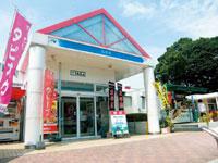 北熊本サービスエリア(上り)・写真
