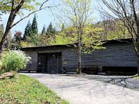 櫟の森美術館・写真