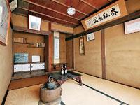 夏目漱石記念館・写真