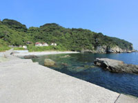 高島キャンプ場