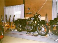 湯布院二輪車博物館