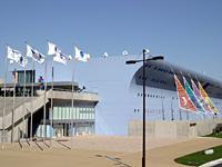 大分マリーンパレス水族館「うみたまご」・写真