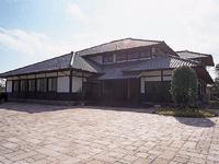 別府市竹細工伝統産業会館