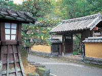 瀧廉太郎記念館・写真