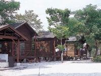 直川憩の森公園(憩の森公園キャンプ場)