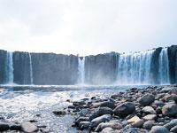 原尻の滝・写真