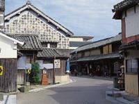 豆田町・写真