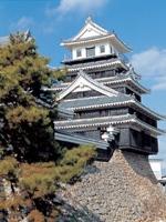 中津の寺町(町並み)・写真