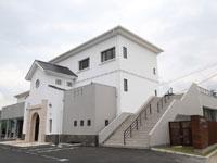 臼杵市観光交流プラザ・写真