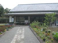 日南市国際交流センター小村記念館・写真