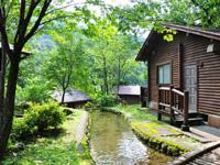 双子キャンプ村・写真
