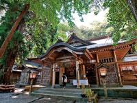 高千穂神社・写真