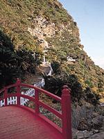 御崎神社・写真