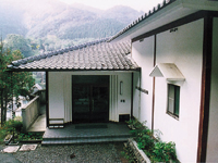 西米良村歴史民俗資料館・写真