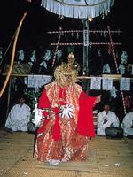 銀鏡神社・写真