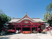 青島神社・写真