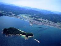 夢人島サバイバルアイランドキャンプ場乙島・写真