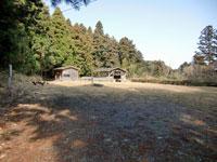 白鳥森林公園キャンプ場・写真