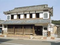 商家資料館「旧阪本家」・写真