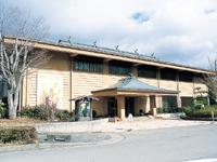 高千穂町歴史民俗資料館・写真