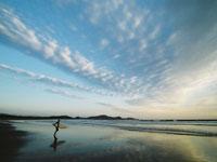日豊海岸・お倉ヶ浜・写真