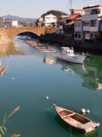 堀川運河・写真